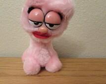 "Arlene from the Garfield Commics Plush 1984 R. Dakin Co. 6"""