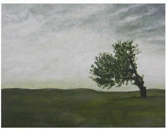 Tree of solitude 3