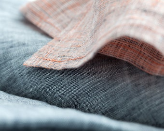 FREE Shipping US & Canada - Grey Linen Tablecloth