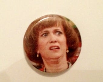 Target Lady Inspired 1 Inch Button!