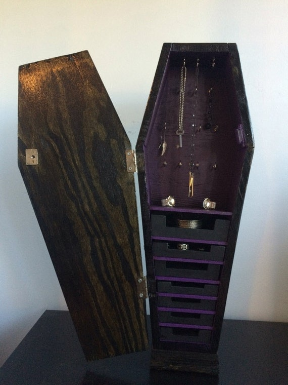 Coffin Furniture We Re Dead Serious About This