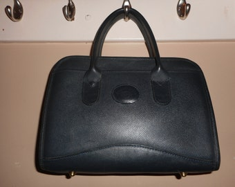 VINTAGE MICHAEL GREEN 12 x 9 x 4 Satchel/Handbag