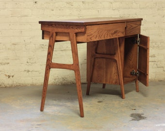 The Canaan Desk
