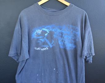 Tori Amos vintage Tshirt