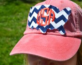 USA hat, Monogrammed womens hat, Monogram Baseball Hat, 4th of July hat, birthday gift, personalized hats, red white and blue
