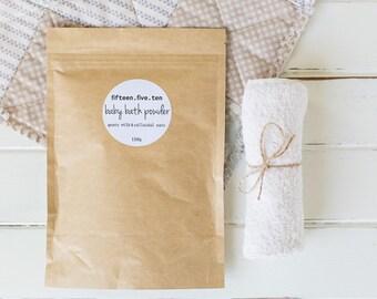 Baby Bath Powder (150g) - free shipping Australia wide