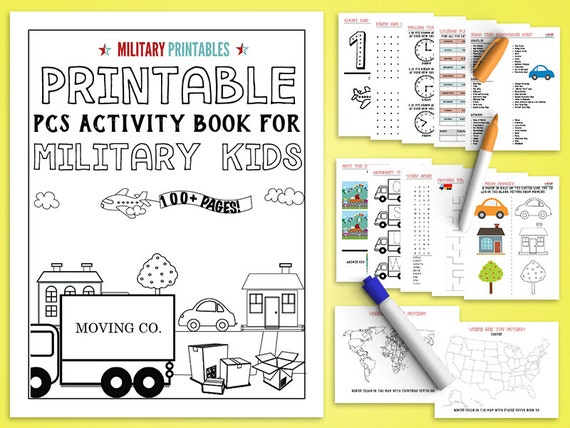Pcs Binder Printable Kids Printable Coloring Pages Kids