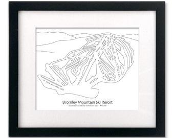Bromley Mtn Resort - Current Ski Resorts of Vermont