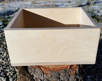 Baltic Birch Plywood Wooden Soap Mold