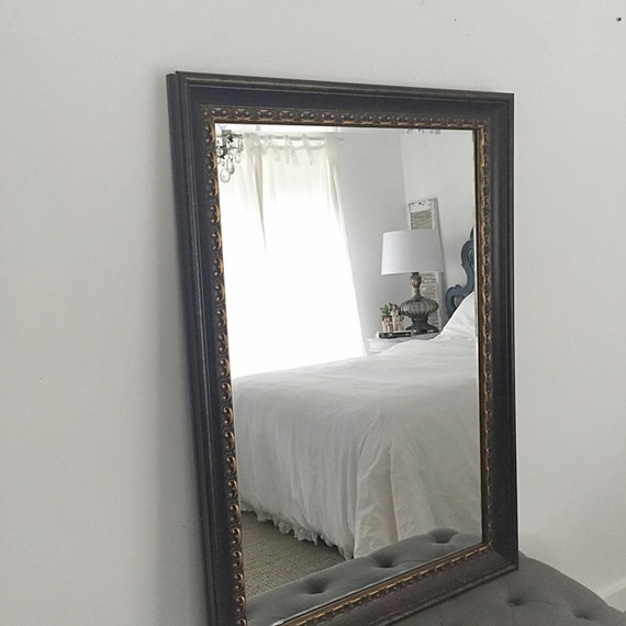 French country wall mirror extra large decorative mirror for Large wall mirrors for sale