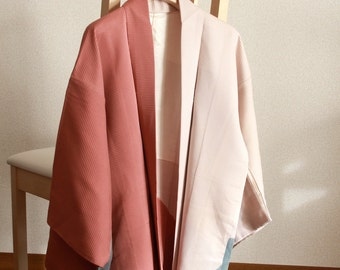 Haori Kimono Japanese half-coatJacket
