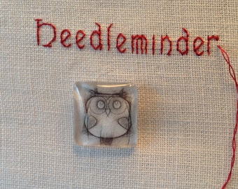 Needle Minder, Owl