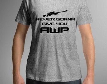 Funny t-shirt for Gamer,Counter Strike, Gamer t-shirt, Funny t-shirt, Gift for Son, Christmas gift, Birthday gift, Gift for Husband