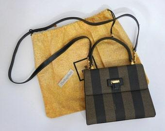 Vintage FENDI kelly bag