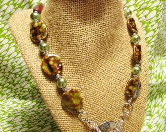 necklace single strand