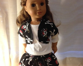 American Girl Doll Halloween Outfit