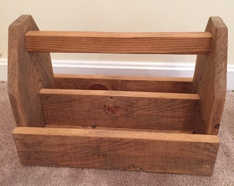 Brush Box / Tool Box