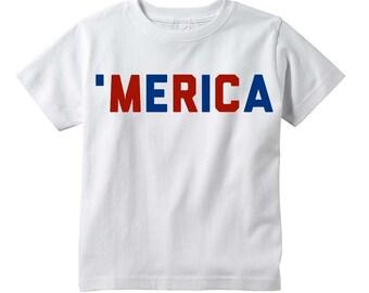 Merica, America, Usa, red white and blue