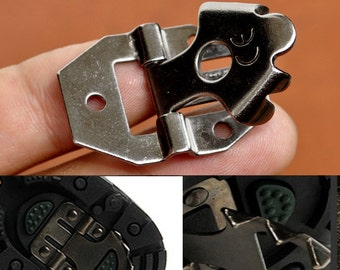 Metal Clasp,Non-Slip Buckle Used For Hiking Shoes,Hardware Accessories With High Quality For Wholesale,DIY