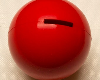 Ball for Ball Gag, Medical Grade Silicone, Made in USA (for adults)