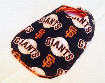 San Francisco Giants Baby Bib