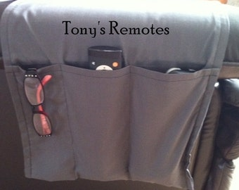 Personalised Remote/Mobile Tidy
