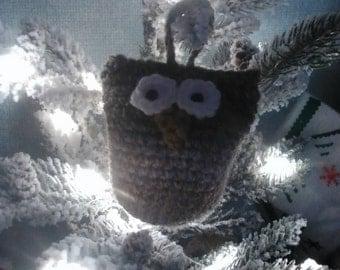 Lil Owl Ornaments