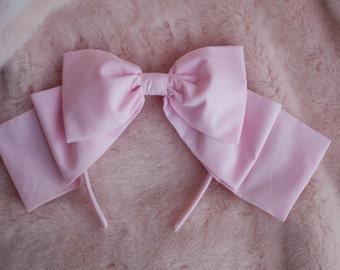 Headbow sweet lolita