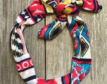 Jersey Knit Headband