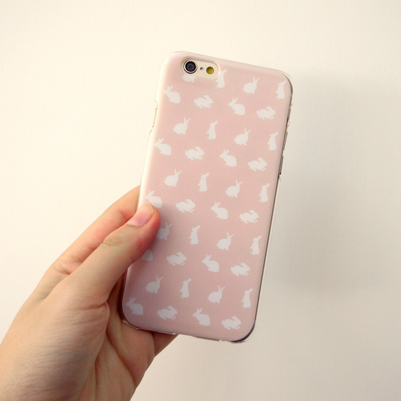 bunny iphone 8 case