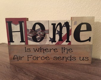 Home - Airforce