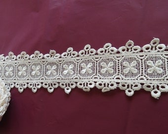 Polyester Trim-  6 cm wide