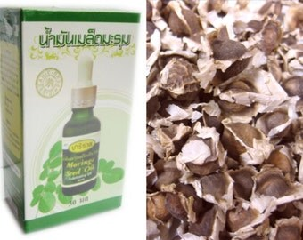 Moringa Seeds Cold Press Oil 30 ml