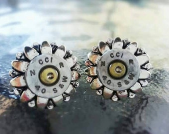Gems for Bullet earrings