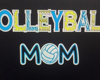 HEAT volleyball mom shirt
