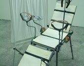 Medical BDSM bondage Table / Chair