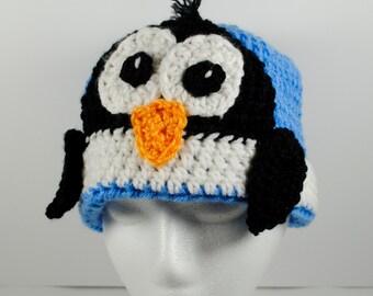 Peek-a-boo Animal hats
