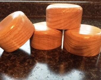 Oak Pattern Weights
