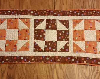 Fall Table Runners -  2 available