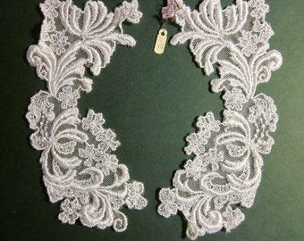 Lace Applique set