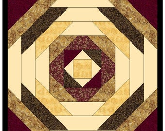 Easy To Install Barn Quilt And Free Shipping Carpenter S