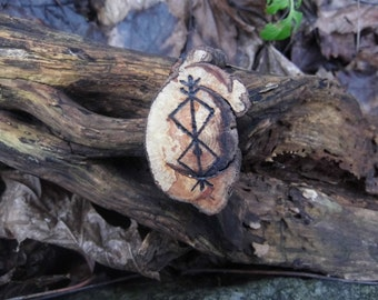 Rune for prosperity and well being