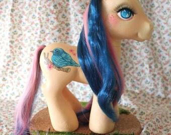 my little pony custom