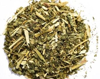 PASSIONFLOWER | Organic | Herbal Tea | Herb | Loose Leaf | Tea Bags | Tea Tin | Iced Tea | Eco-Friendly