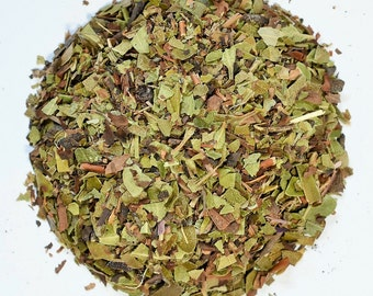 UVA URSI | Organic | Herbal Tea | Herb | Loose Leaf | Tea Bags | Tea Tin | Iced Tea | Eco-Friendly