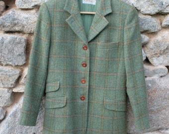 100% Wool Blazer by Jodhpur