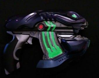 Halo series Covenant plasma pistol