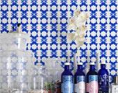ARIRANHA Peel & Stick Wallpaper SAMPLE