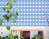 PANTHERA Peel & Stick Wallpaper SAMPLE