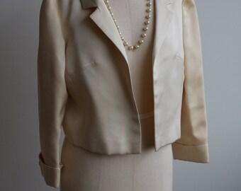 1950's Bolero Jacket, Size 8